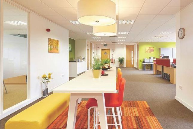 Office to let in Fountain Court, Bruntcliffe Way, Morley, Leeds, West Yorkshire