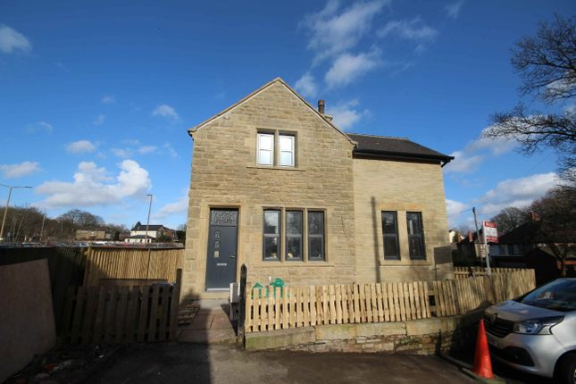 Thumbnail Flat to rent in Station House, Higher Shady Lane, Bromley Cross, Bolton, Lancs