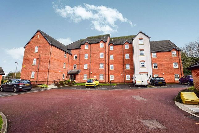 Thumbnail Flat to rent in Cooper Street, Hazel Grove, Stockport
