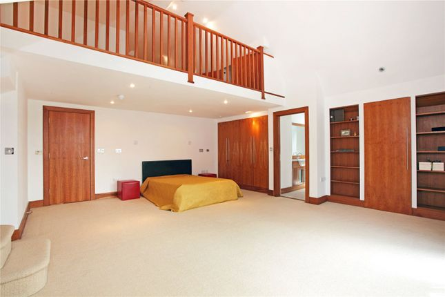 Master Bedroom of Post Office Square, London Road, Tunbridge Wells, Kent TN1