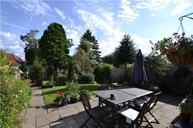 Semi-detached house for sale in Arbutus Drive, Bristol