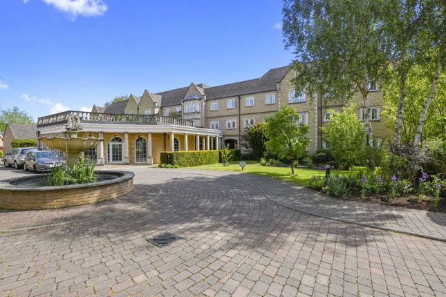 Thumbnail Flat for sale in Goring Lodge, Pegasus Grange, Grandpont