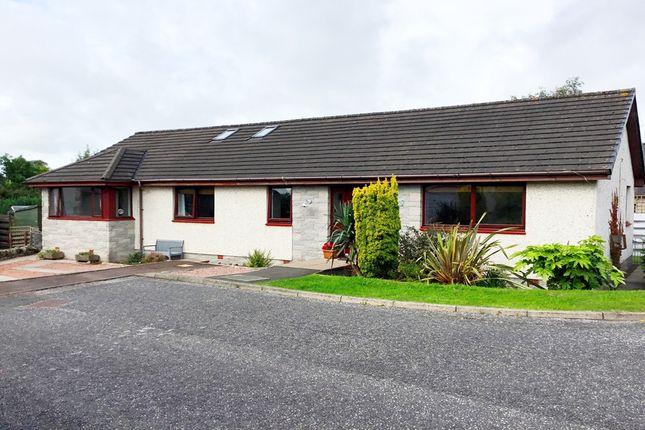 Detached bungalow for sale in Burnside Gardens, Kirkcudbright