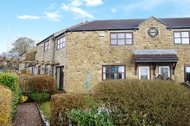 Thumbnail Terraced house for sale in Shuttle Fold, Haworth