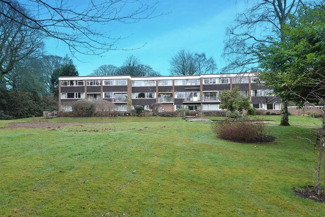 Thumbnail Flat for sale in St George's Close, Edgbaston, Birmingham