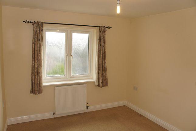 Bedroom of Pilsdon Close, Beaminster DT8