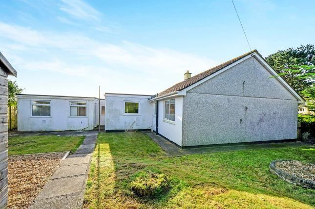 New Homes Blackwater Cornwall