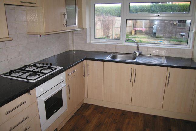 Kitchen of Burrett Road, Wisbech PE13