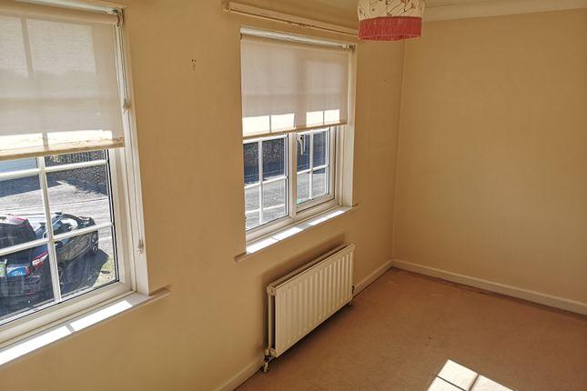 Main Bedroom of Avenue Court, Gosport PO12