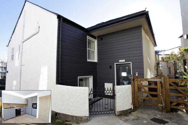 Thumbnail Flat to rent in Highland Street, Ivybridge