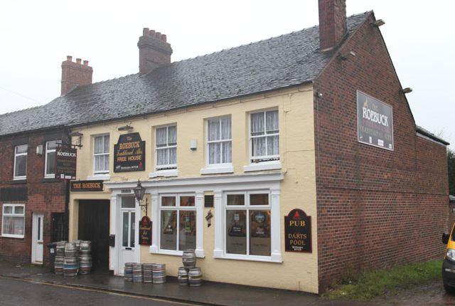 Pub/bar for sale in Silverdale, Newcastle