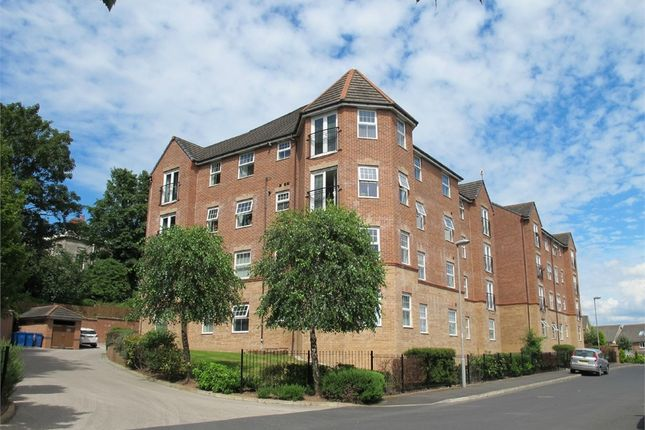 Thumbnail Flat for sale in Olive Mount Road, Liverpool, Merseyside