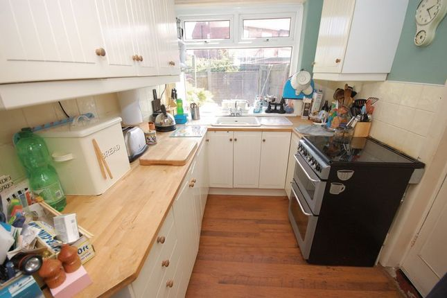 Kitchen of Farne Road, Forest Hall, Newcastle Upon Tyne NE12
