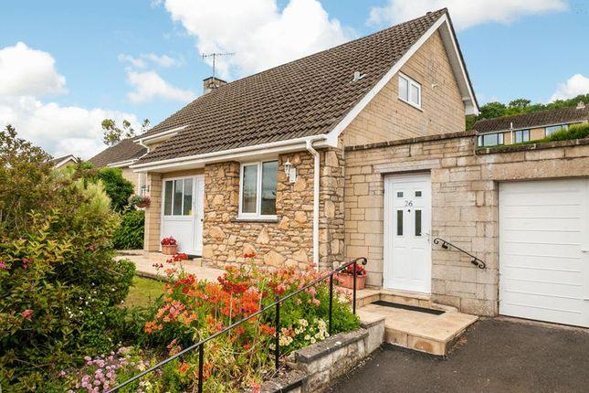 Thumbnail Detached house for sale in Hantone Hill, Bathampton, Bath