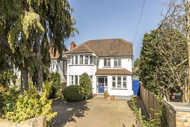 Thumbnail Property for sale in Acacia Road, Hampton
