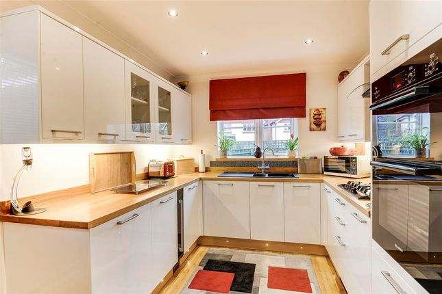 Thumbnail Detached house for sale in Sharp Close, Maulden, Bedford