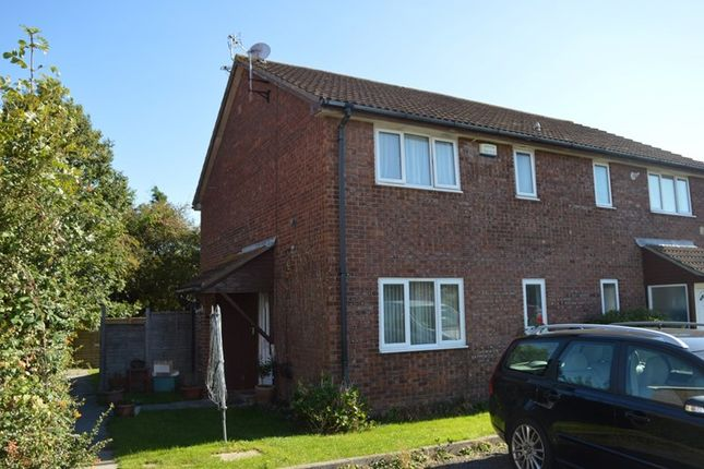 Saxby Close, Worle, Weston-Super-Mare BS22