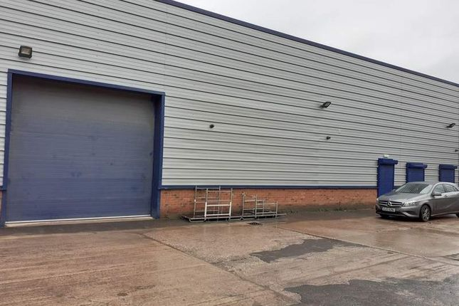 Unit 3B Clearwater Industrial Estate, Ettingshall Road, Wolverhampton WV2