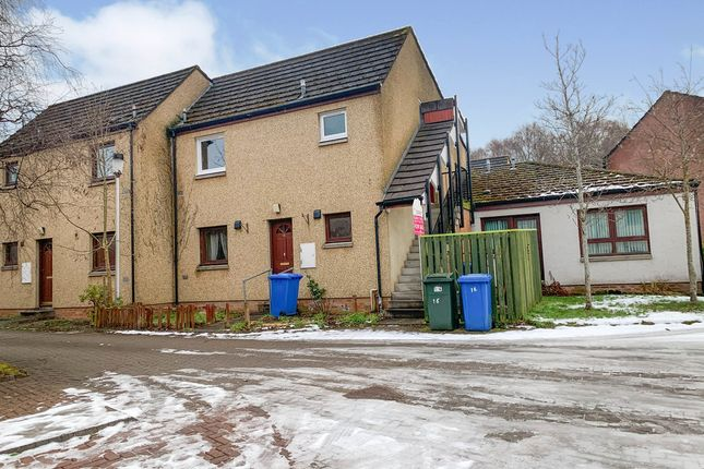 Woodlands Court, Inshes Wood, Inverness IV2
