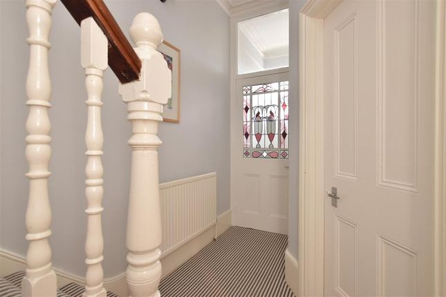 Internal Feature of Balfour Road, Brighton, East Sussex BN1