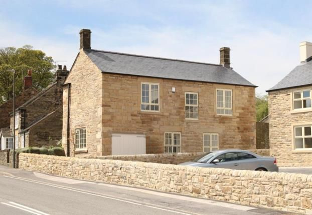 Thumbnail Barn conversion for sale in Horns Inn, 9 Main Road, Holmesfield, Dronfield, Derbyshire