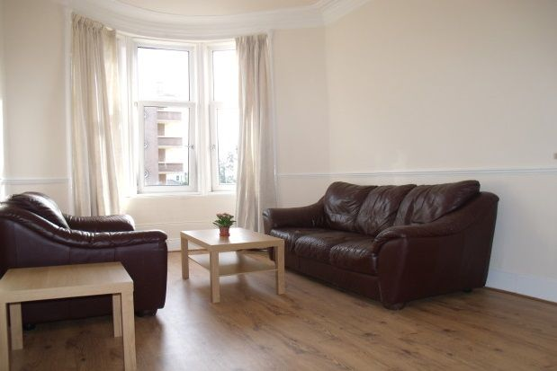 Thumbnail Flat to rent in Laurel Place, Glasgow