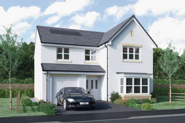 4 bed detached house for sale in 8 Whitelawston Drive, Liff, Dundee DD2