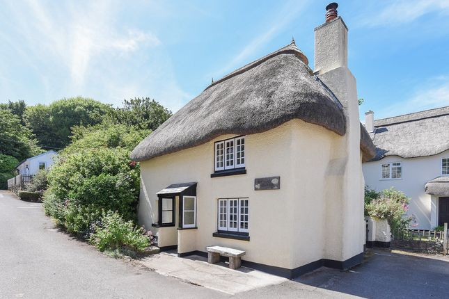 Thumbnail Cottage for sale in Hope Cove, Kingsbridge