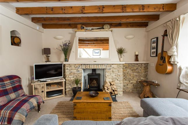 2 bed terraced house for sale in Weston Road, Long Ashton, Bristol