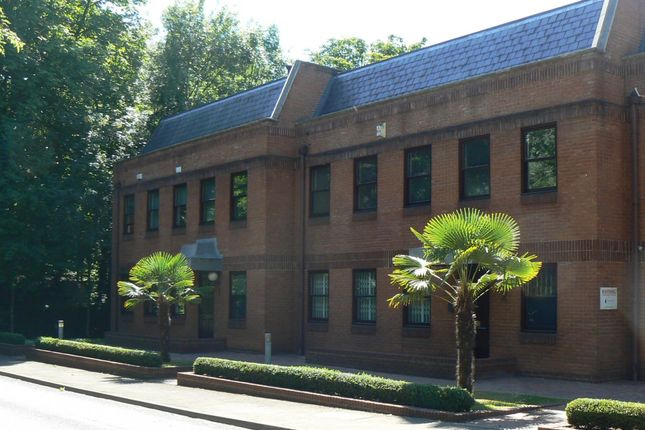 Thumbnail Office to let in 1 & 2 Cheapside Court, Sunninghill Road, Cheapside, Ascot