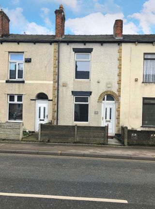 2 bed terraced house for sale in Atherton Road, Hindley, Wigan WN2