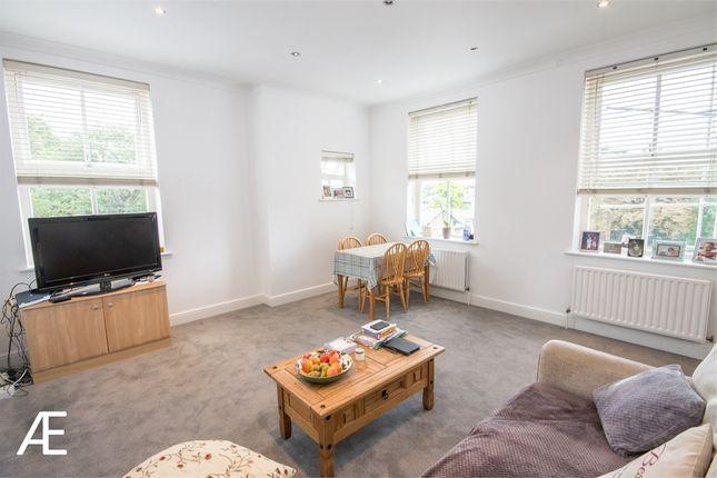 Thumbnail Flat to rent in 8 Bromley Road, Beckenham, Kent