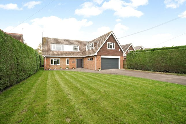Thumbnail Detached house to rent in Old Mill Lane, Bray, Maidenhead, Berkshire