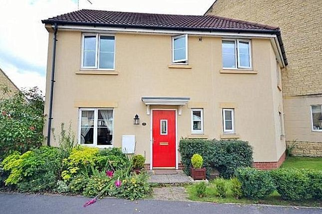 Thumbnail Semi-detached house to rent in Home Mead, Corsham