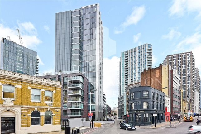Thumbnail Flat for sale in Kingwood Gardens, Goodman's Fields, Aldgate