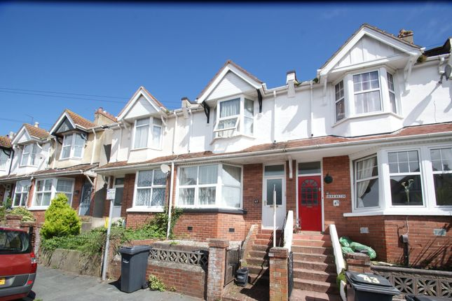 Thumbnail Flat for sale in Langs Road, Paignton
