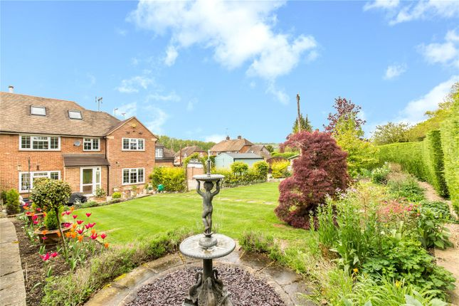 5 bed semi-detached house for sale in Brasted Hill Road, Brasted, Westerham