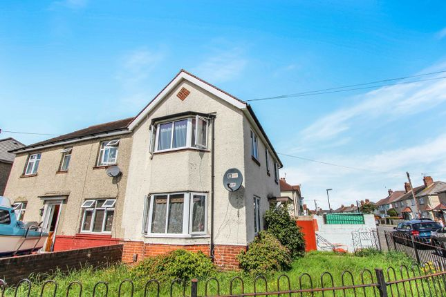 3 bed semi-detached house for sale in Chestnut Road, Southampton