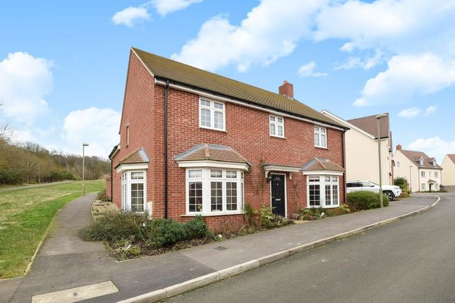 4 bed detached house for sale in Cumnor Hill, Oxford
