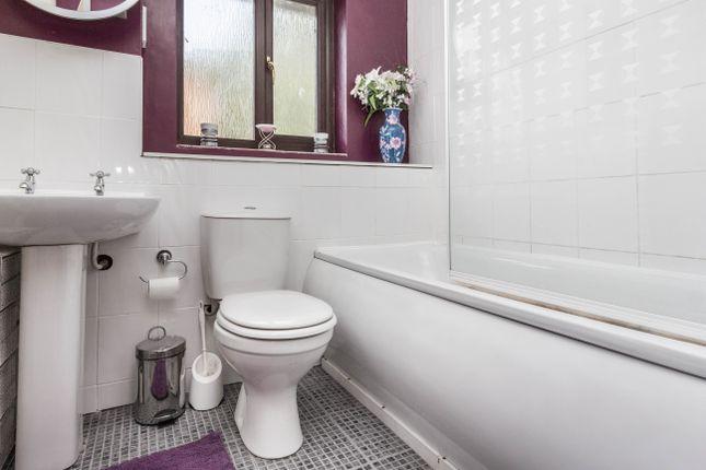 Bathroom of Waterloo Way, Irthlingborough, Wellingborough NN9