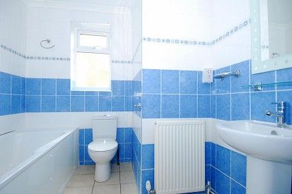 Bathroom of Birch Way, Chesham HP5
