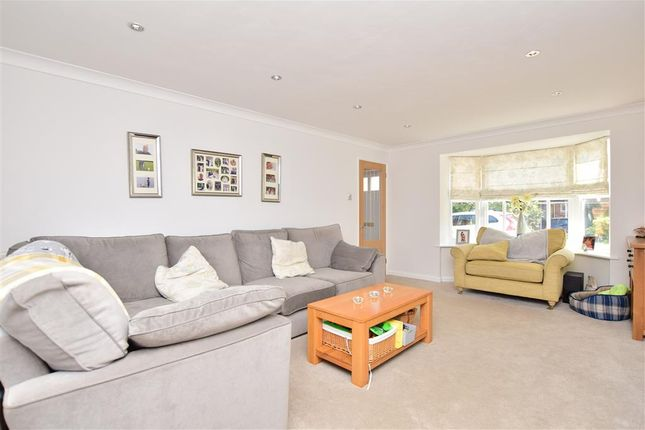 Lounge of Crabtree Close, Kings Hill, West Malling, Kent ME19