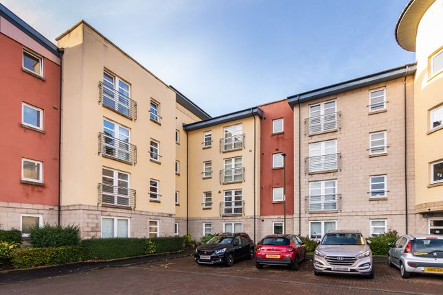 3 bed flat for sale in Gylemuir Road, Corstorphine, Edinburgh EH12