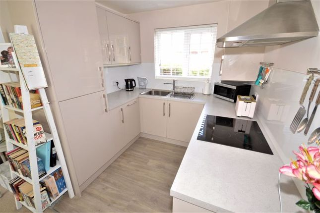 Kitchen of Scarlett Avenue, Wendover, Aylesbury HP22