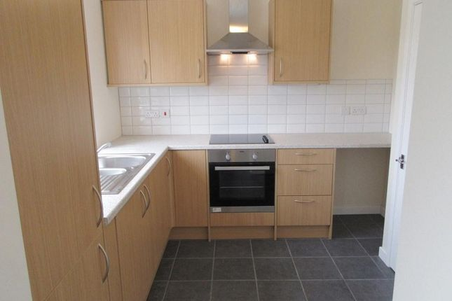 Thumbnail Semi-detached house to rent in Ger-Y-Castell, Kidwelly, Carmarthenshire.