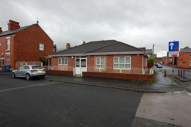 3 bed bungalow for sale in Uxbridge Street, Ashton-Under-Lyne OL6