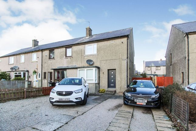 The Property of Mastrick Road, Aberdeen AB16