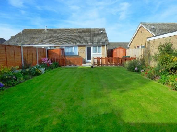 Thumbnail Bungalow for sale in Great Bentley, Colchester, Essex