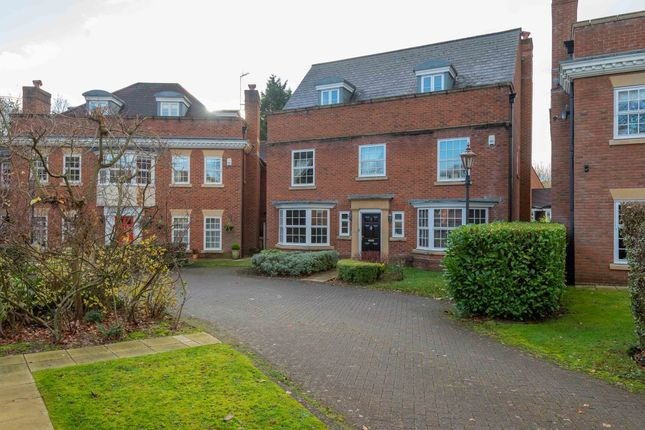 Thumbnail Detached house to rent in Regents Drive, Lostock