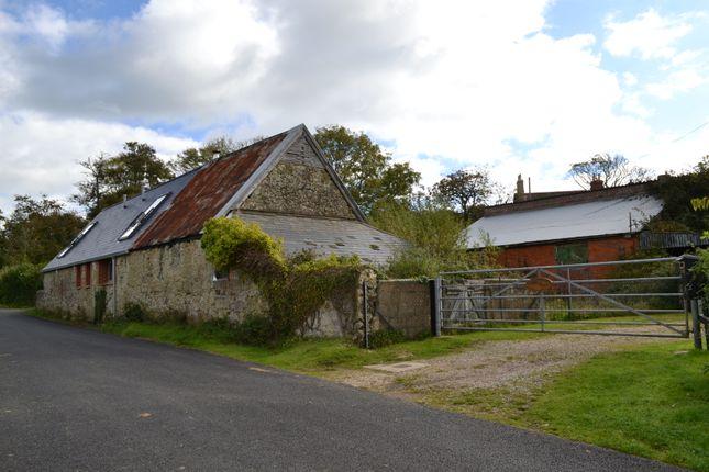 Thumbnail Farm for sale in Roud Road, Roud